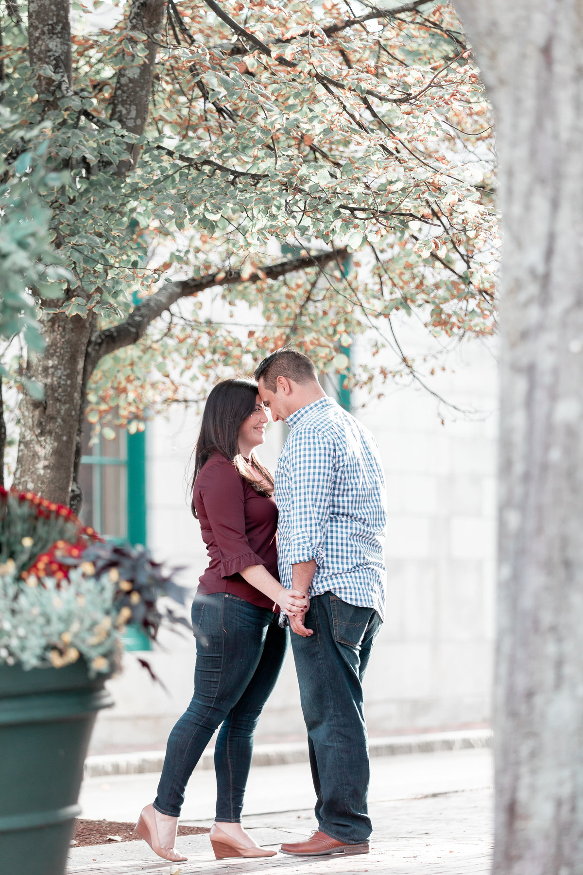 Portsmouth Engagement Session-0004