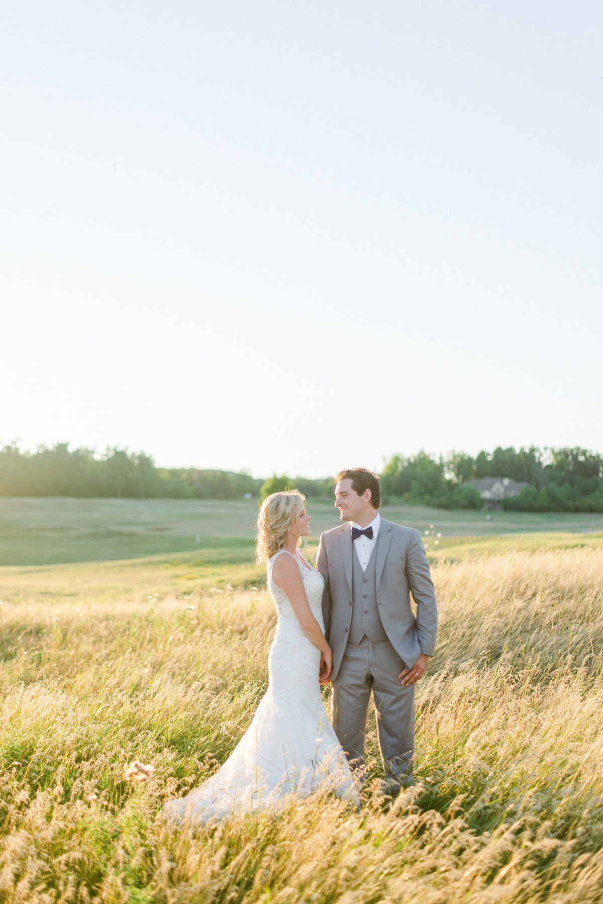 Granite Ridge Wedding