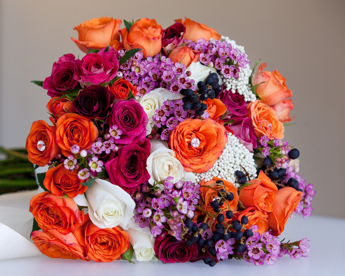 bouquets for 2015 (6)