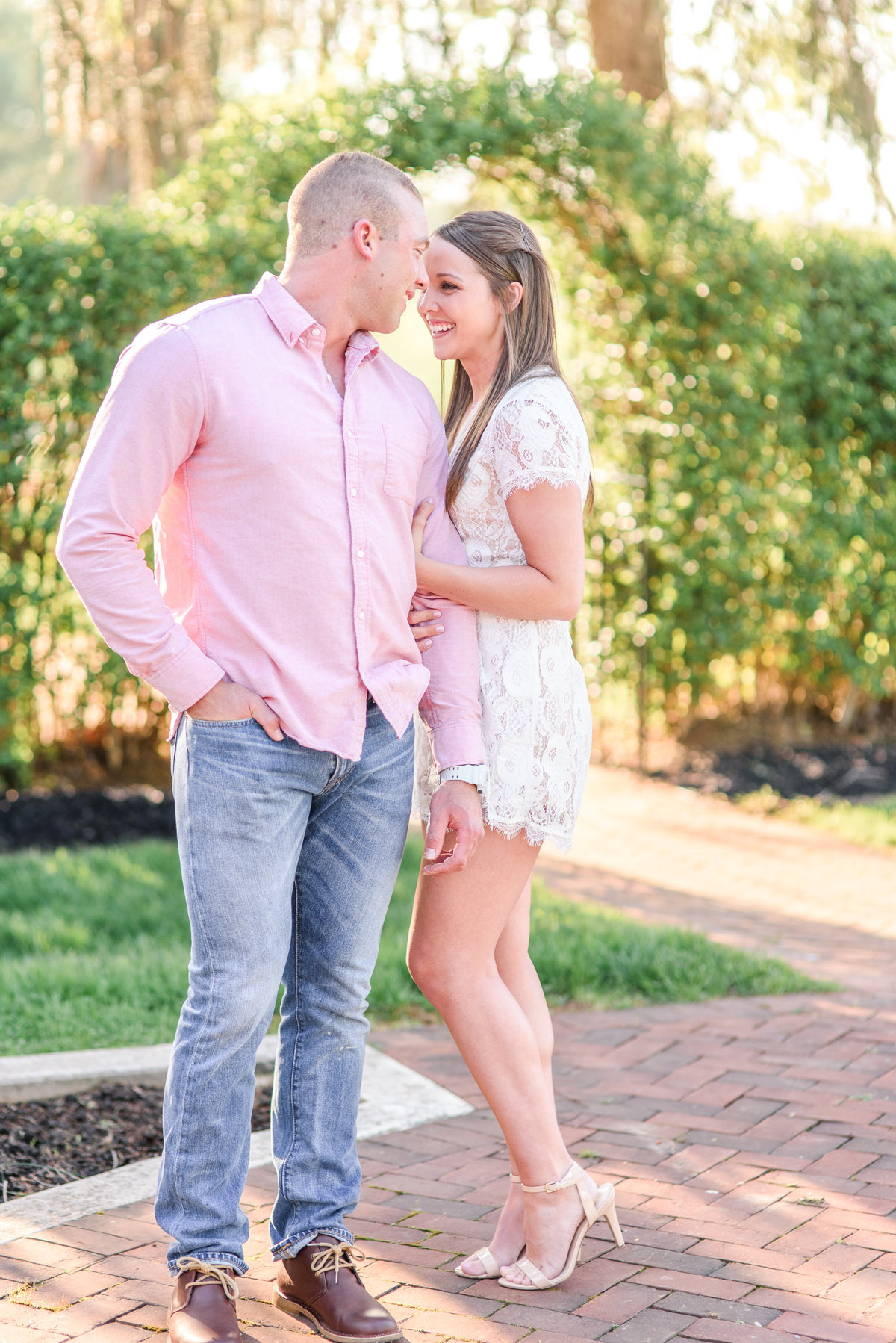 Olivia & Cody_ White Chimney's Engagement session_ Olivia Rae Photography-29