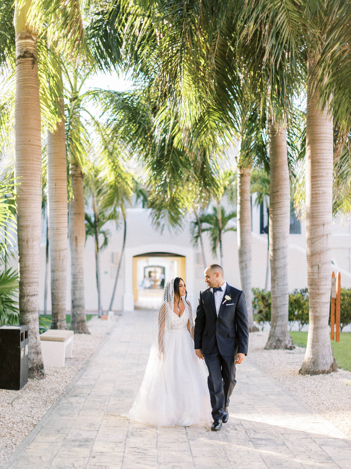 Tiffaney Childs Photography-Florida Wedding Photographer-Stephanie + Juan-Dreams Tulum Wedding-14