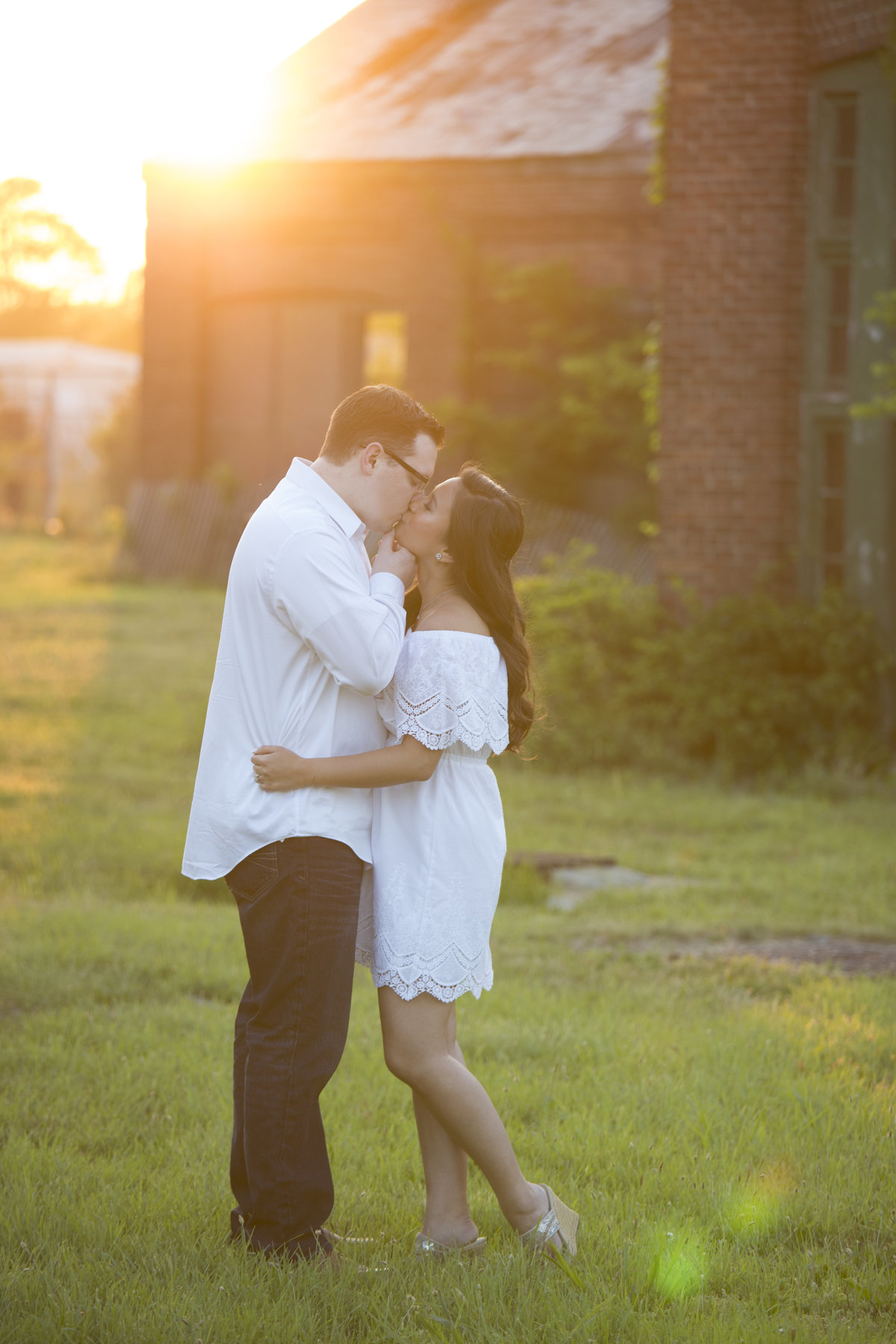 sandy hook new jersey engagement photography (12)
