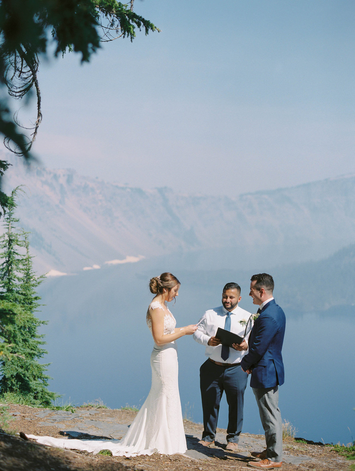 Gabriela Ines Photo-Crater Lake Wedding-0029