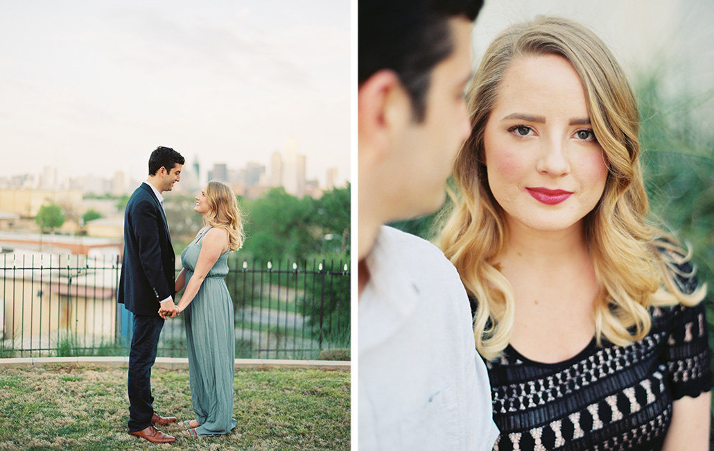 anna smith photography dallas film best wedding photographer ENGAGEMENT SESSION 40