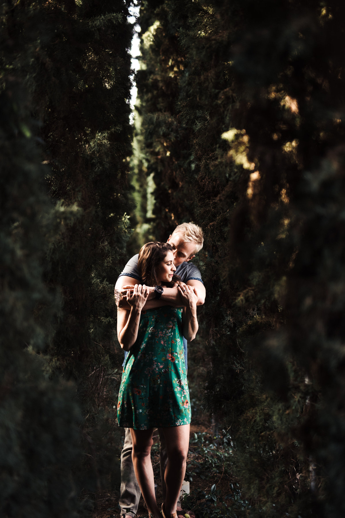 Laguna Beach Engagement Session - 024