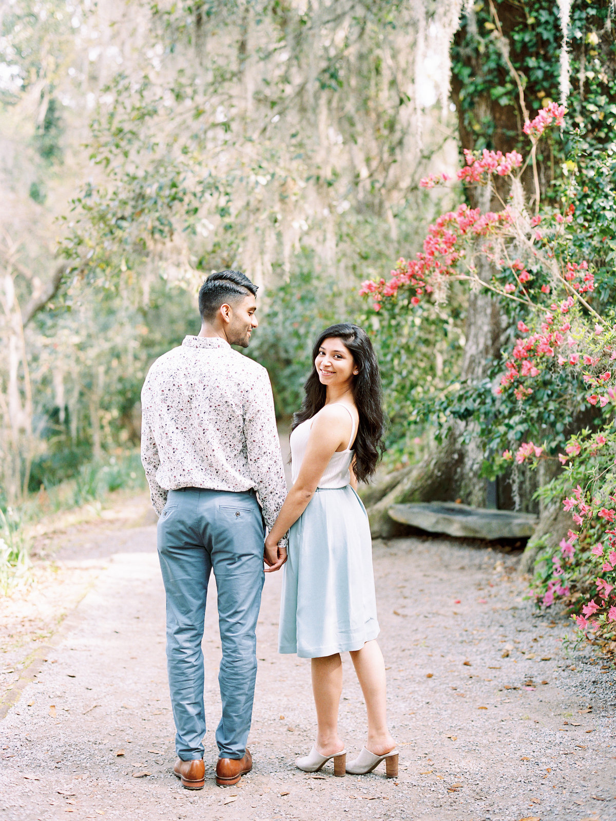 Magnolia-Plantation-Engagement-18