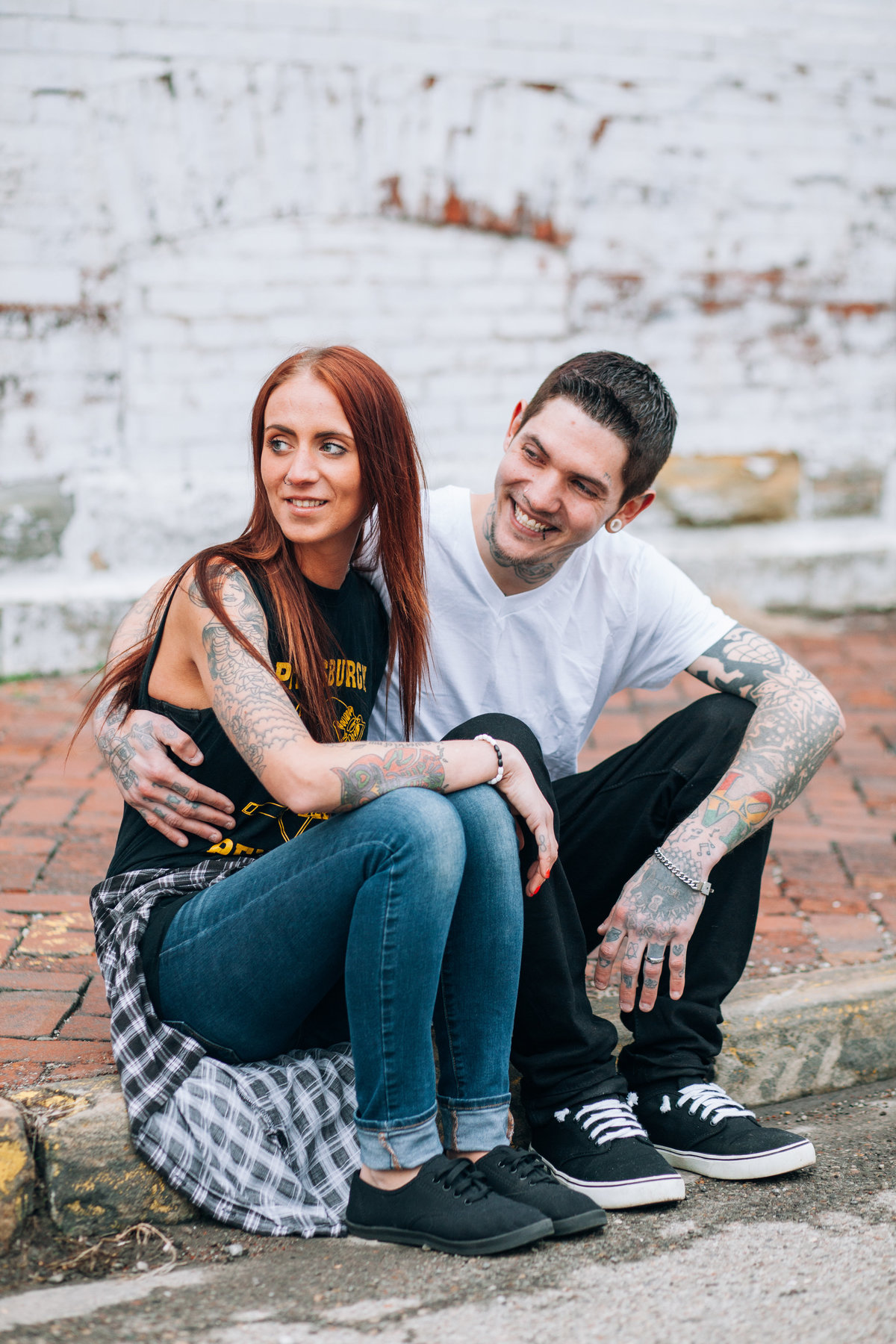 Unique Pittsburgh Engagement Photographer-12