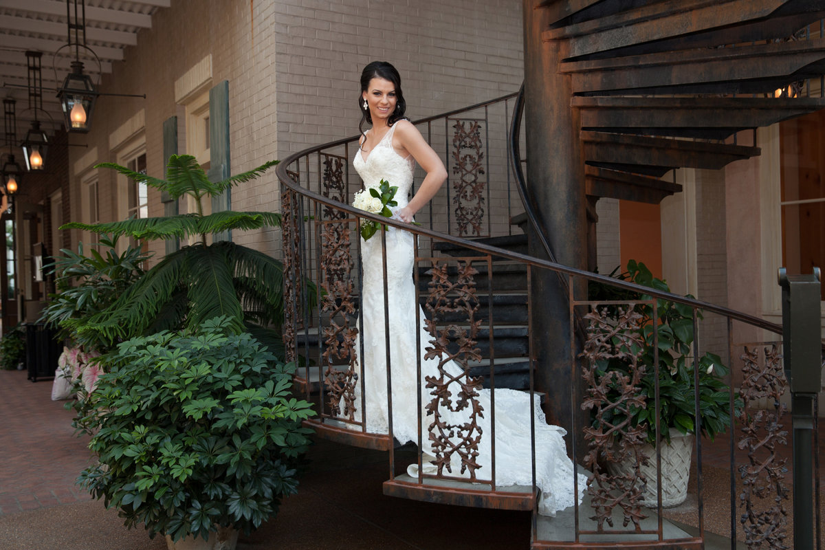 Natchitoches Wedding Photographers