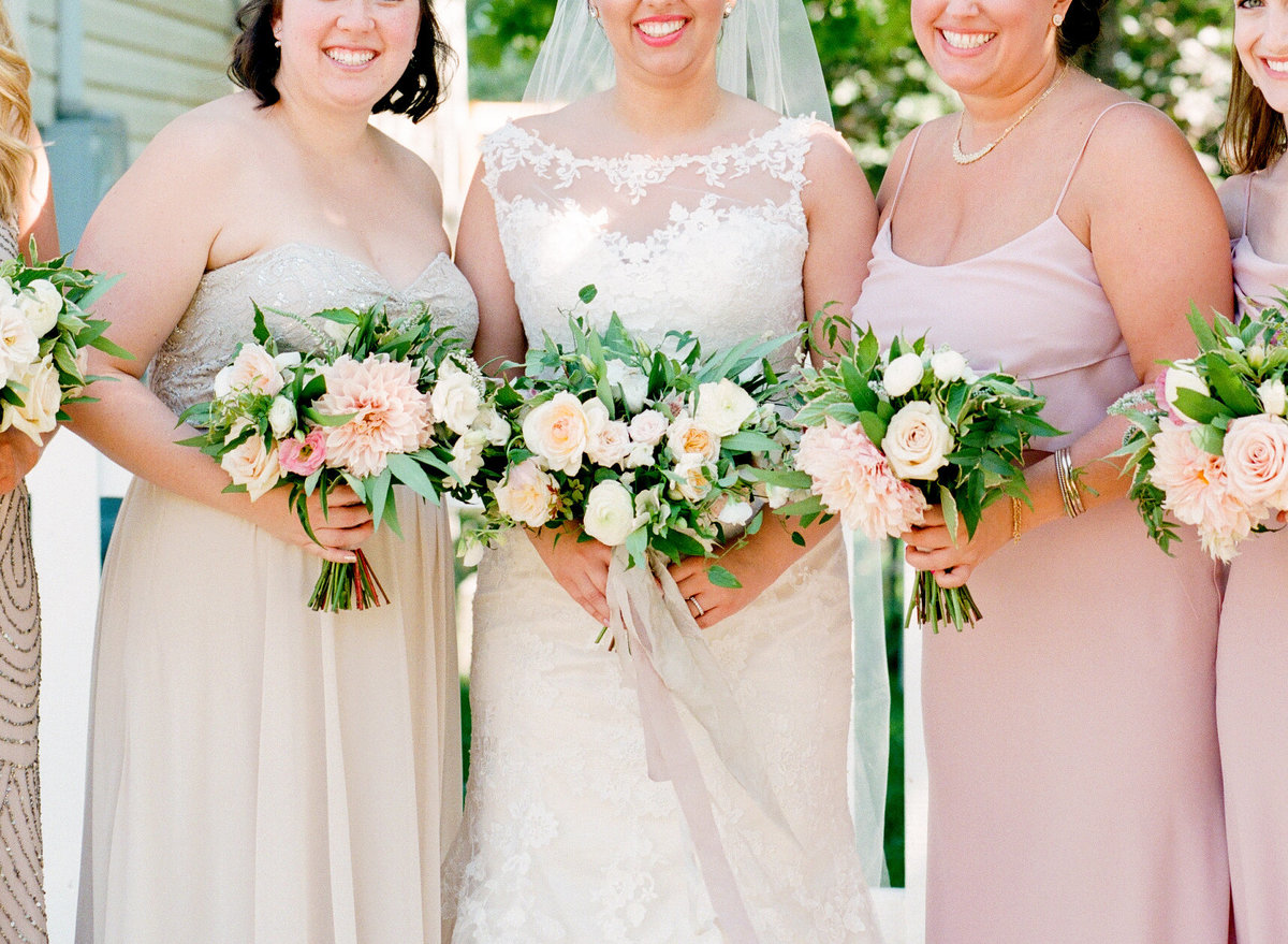Studio Fleurette Wedding