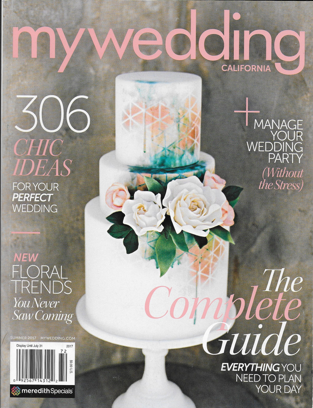 myweddingmag