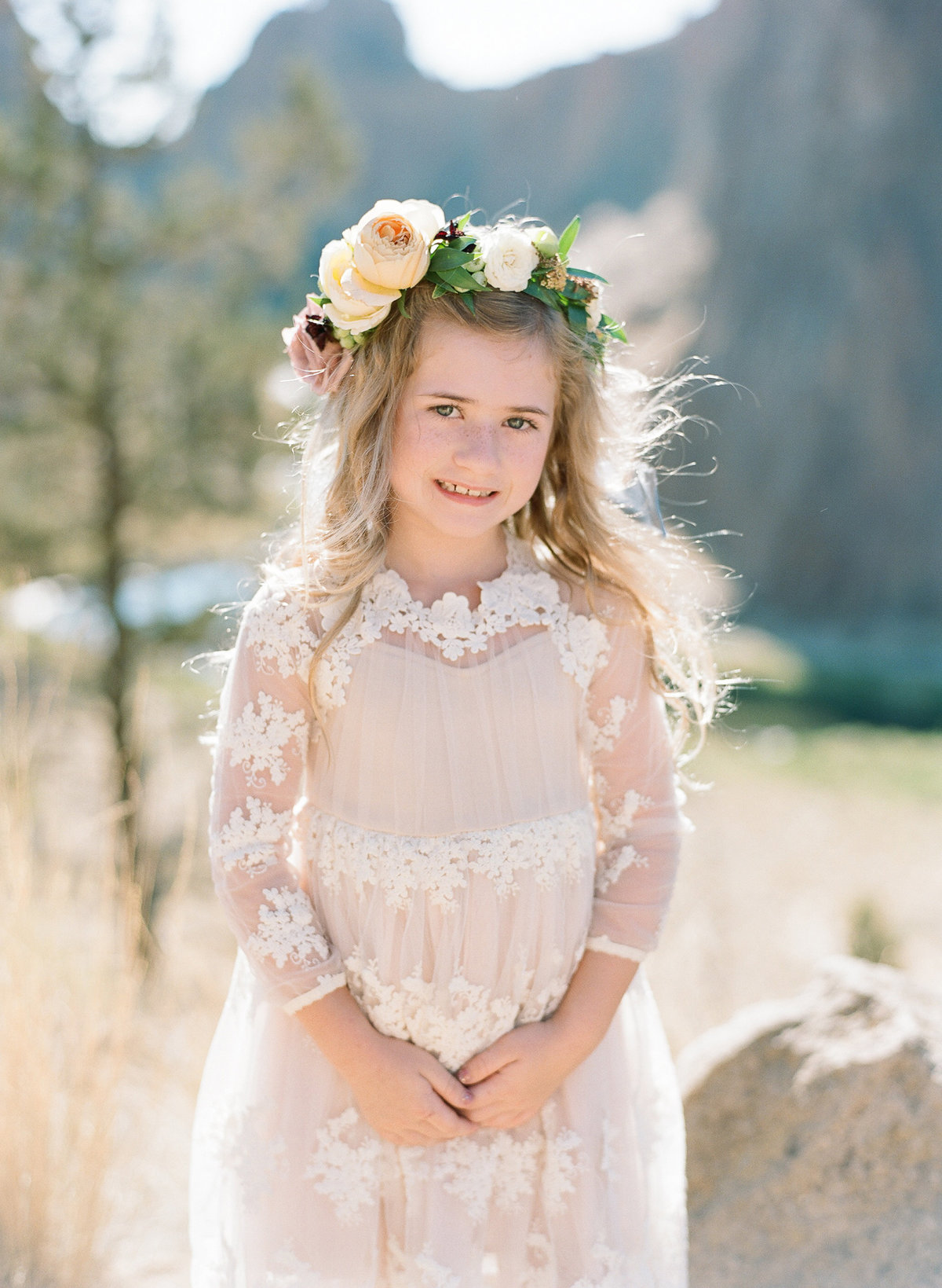 Smith Rock State Park Elopement-1