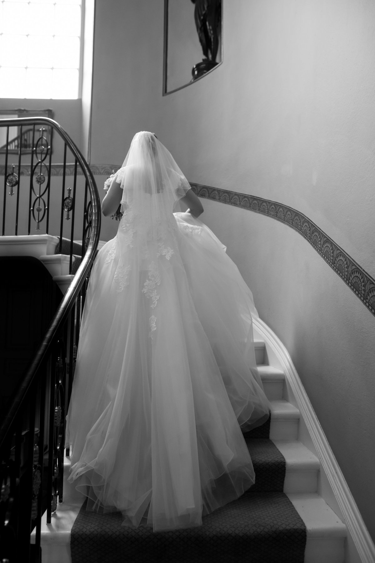 bride in somerset
