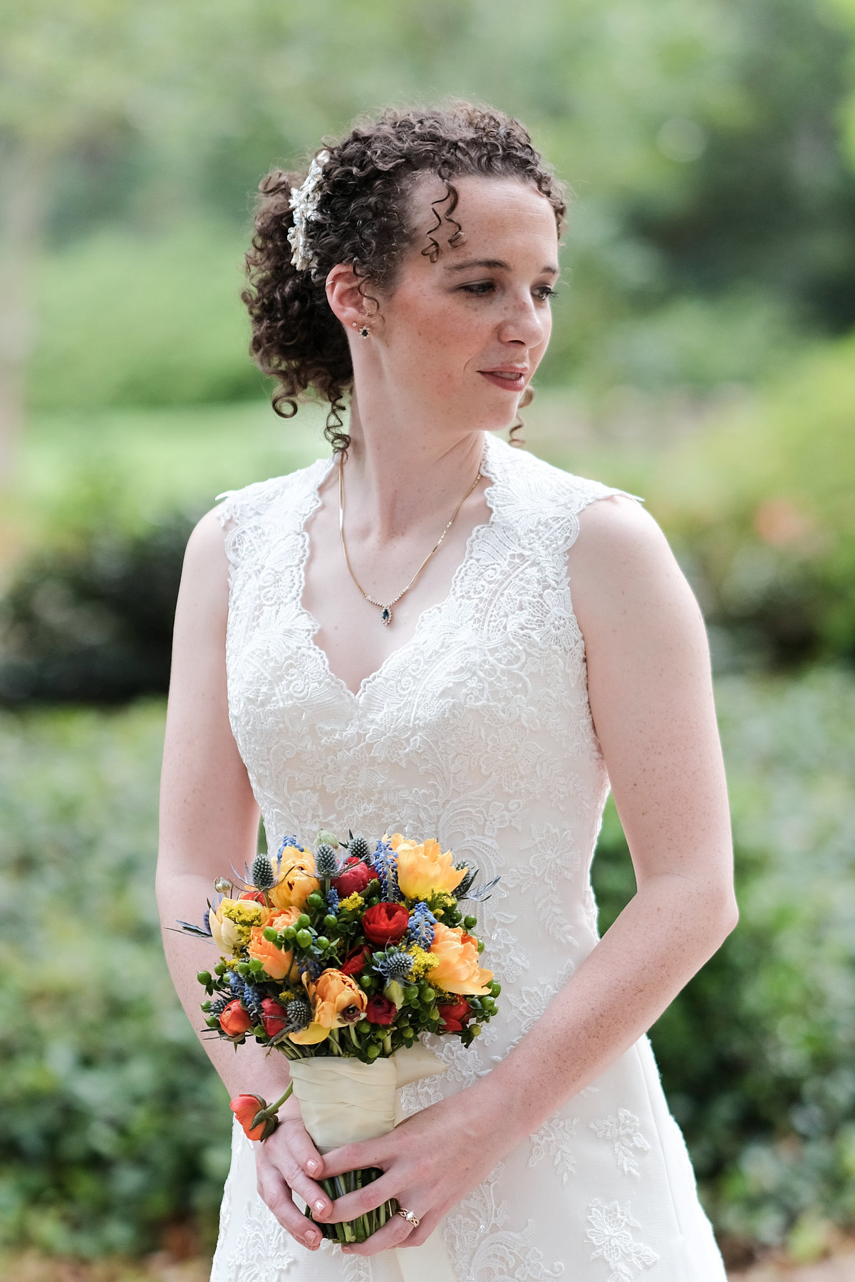 Baton Rouge Bridal Photography