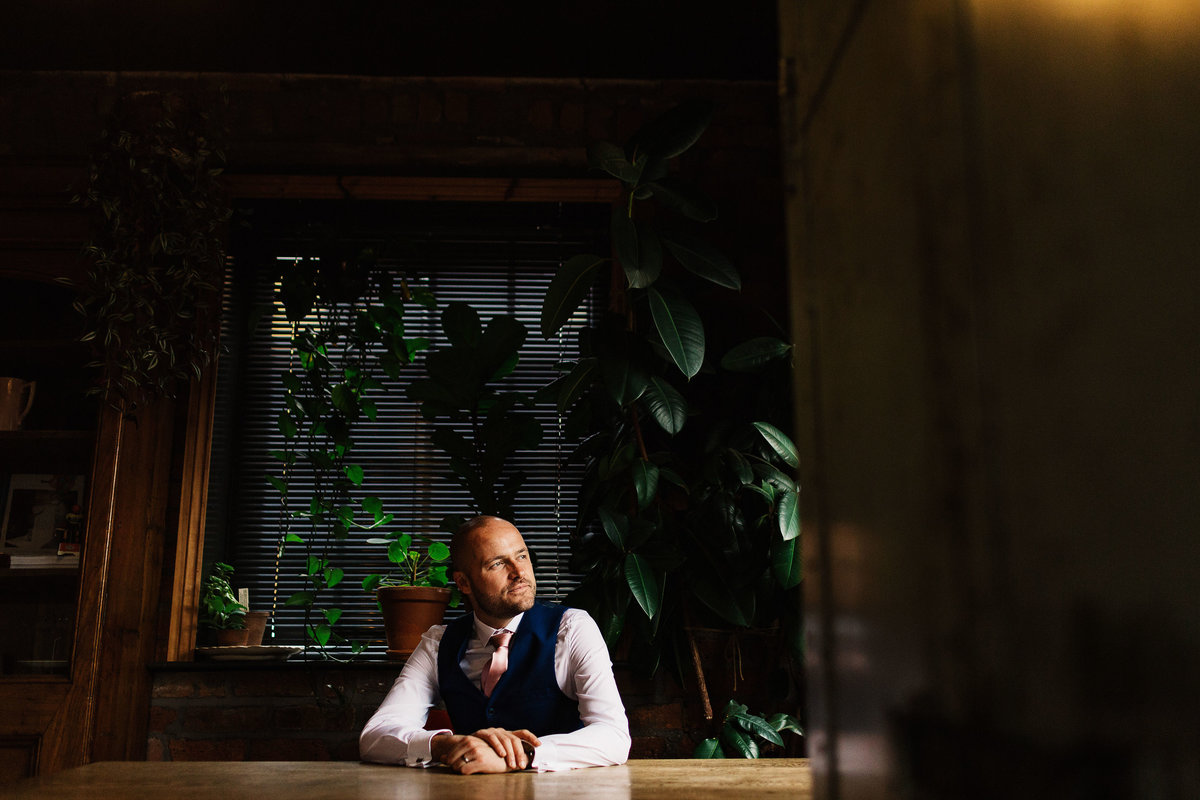 Kelham Island Wedding in Sheffield