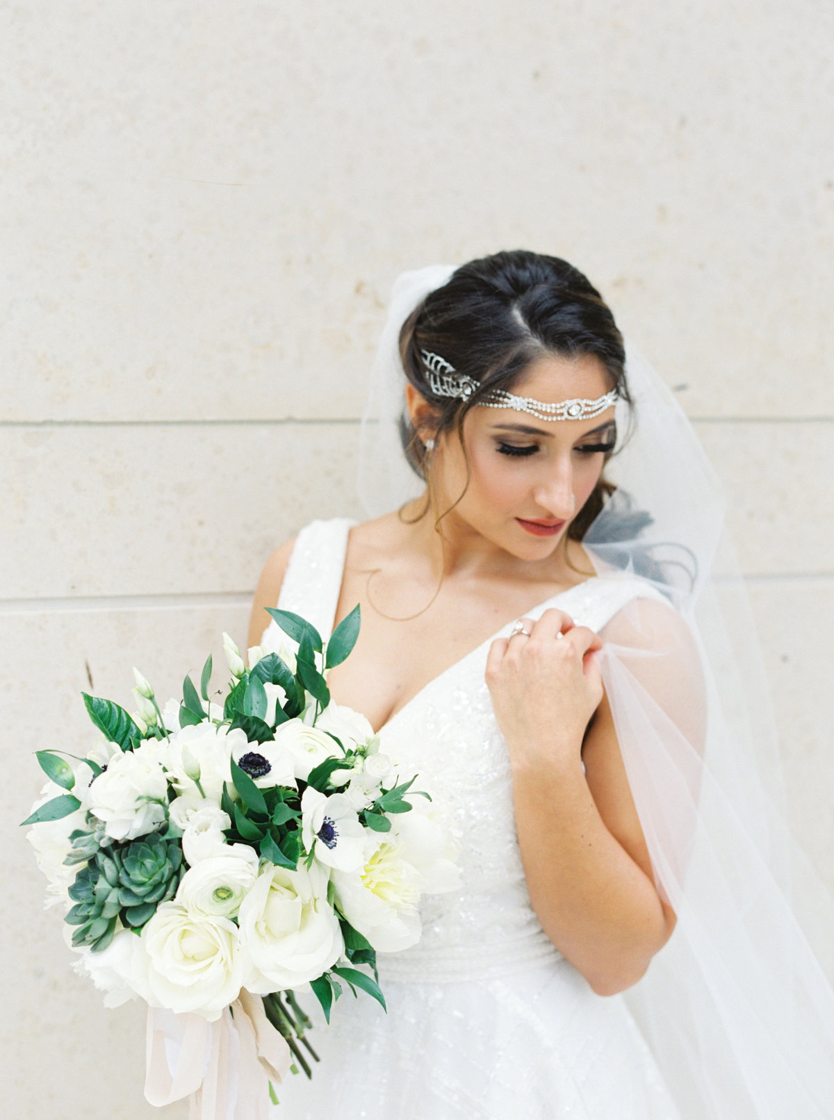 Danielle + Craig Atlanta History Center Wedding - Cassie Valente Photography 0165