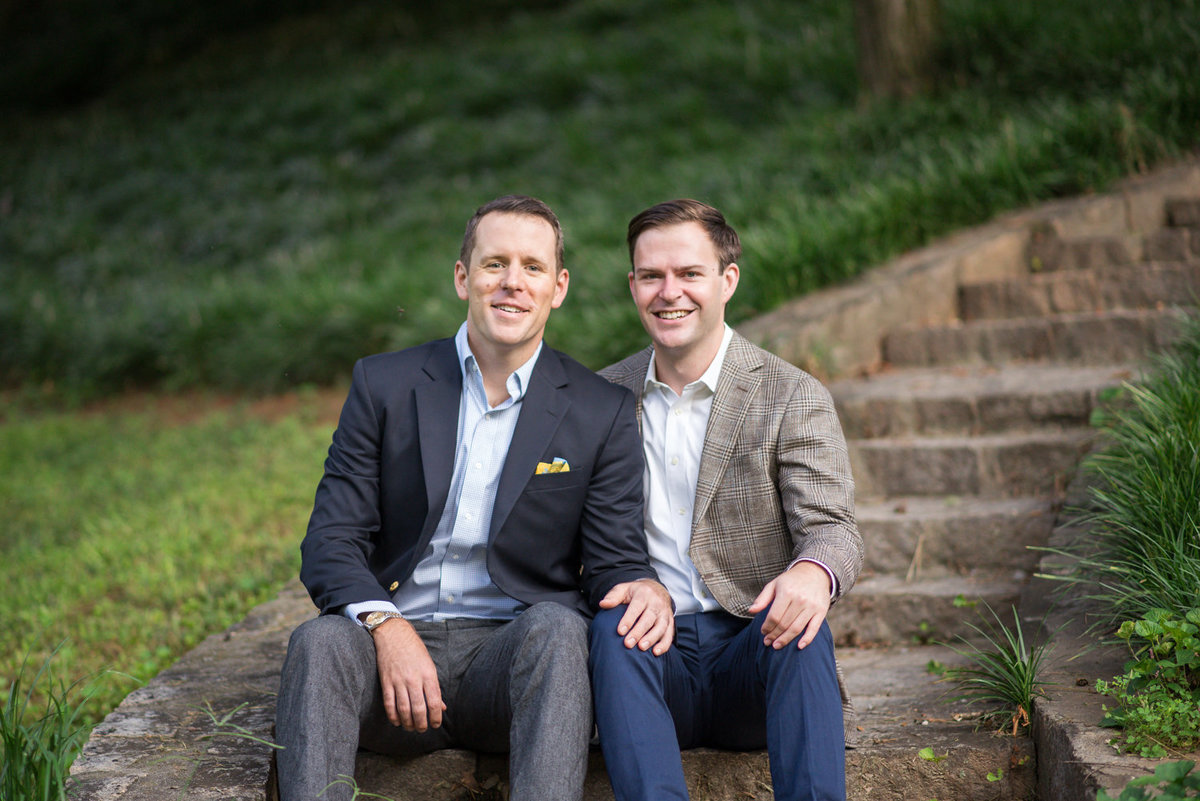 Gay Engagement Session Atlanta Georgia Wedding Photographer-21