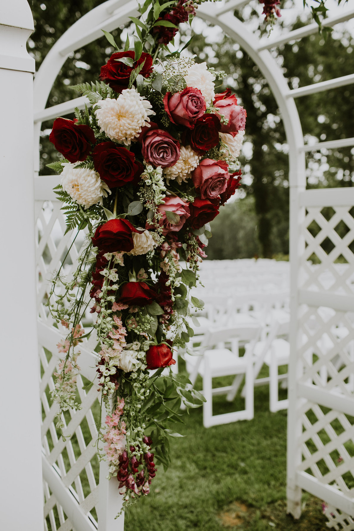 wedding planner grand rapids