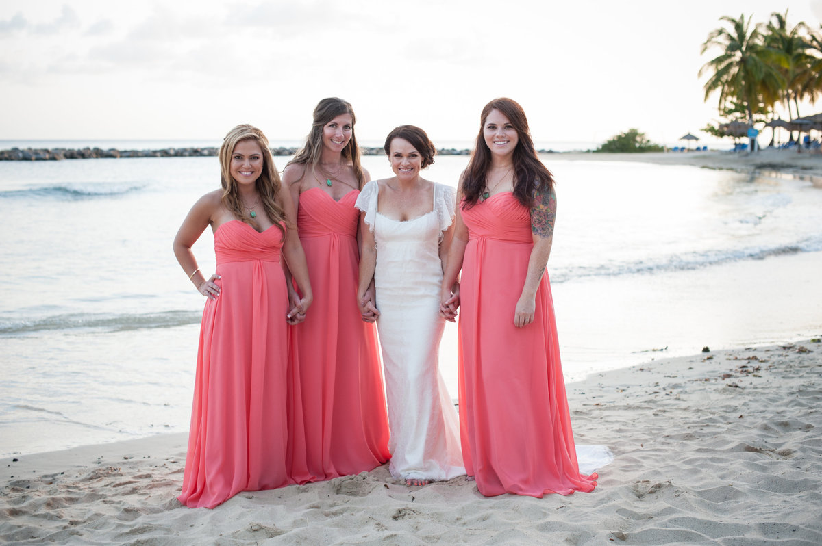 Destination Wedding Photography St. Lucia Windjammer Landing Wedding Photography012