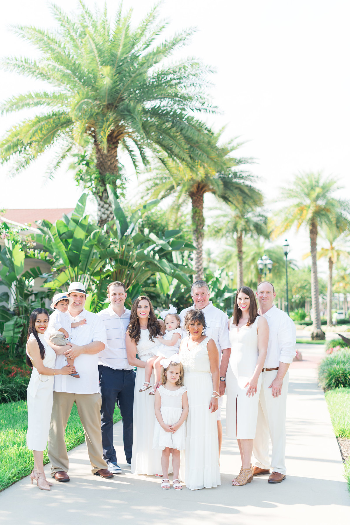 Grand Floridian Family Photos-8