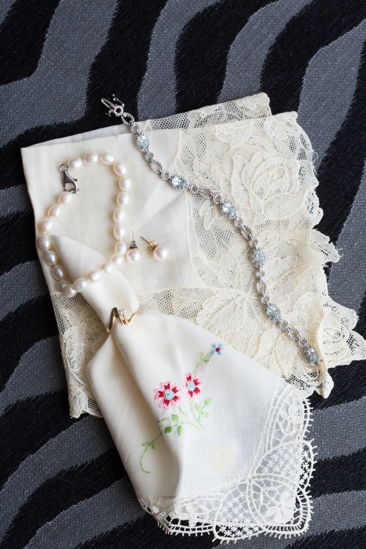 Brides accessories by Brittany Barclay Photography