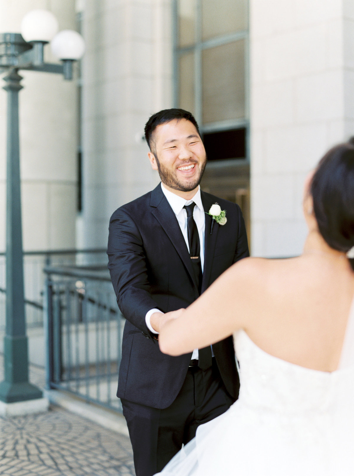 Sarah + Brian Bently Reserve San Francisco Wedding 0090