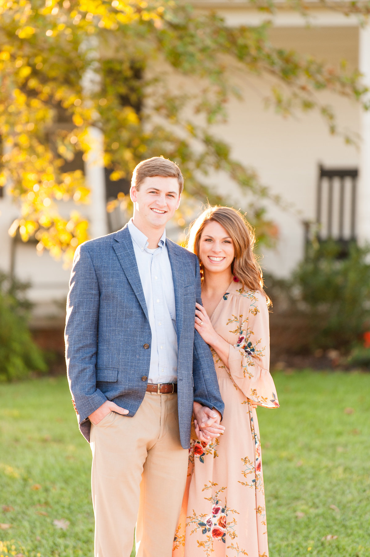 Hailey and Morgan | Engaged-0109