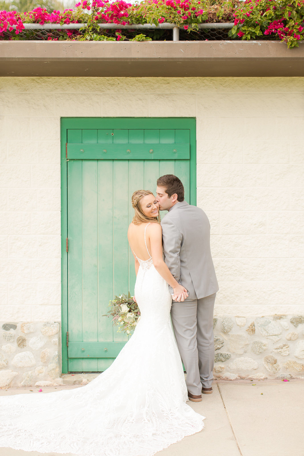 Bride and Groom Wedding Photo Ideas Theresa Bridget Photography Photo-411