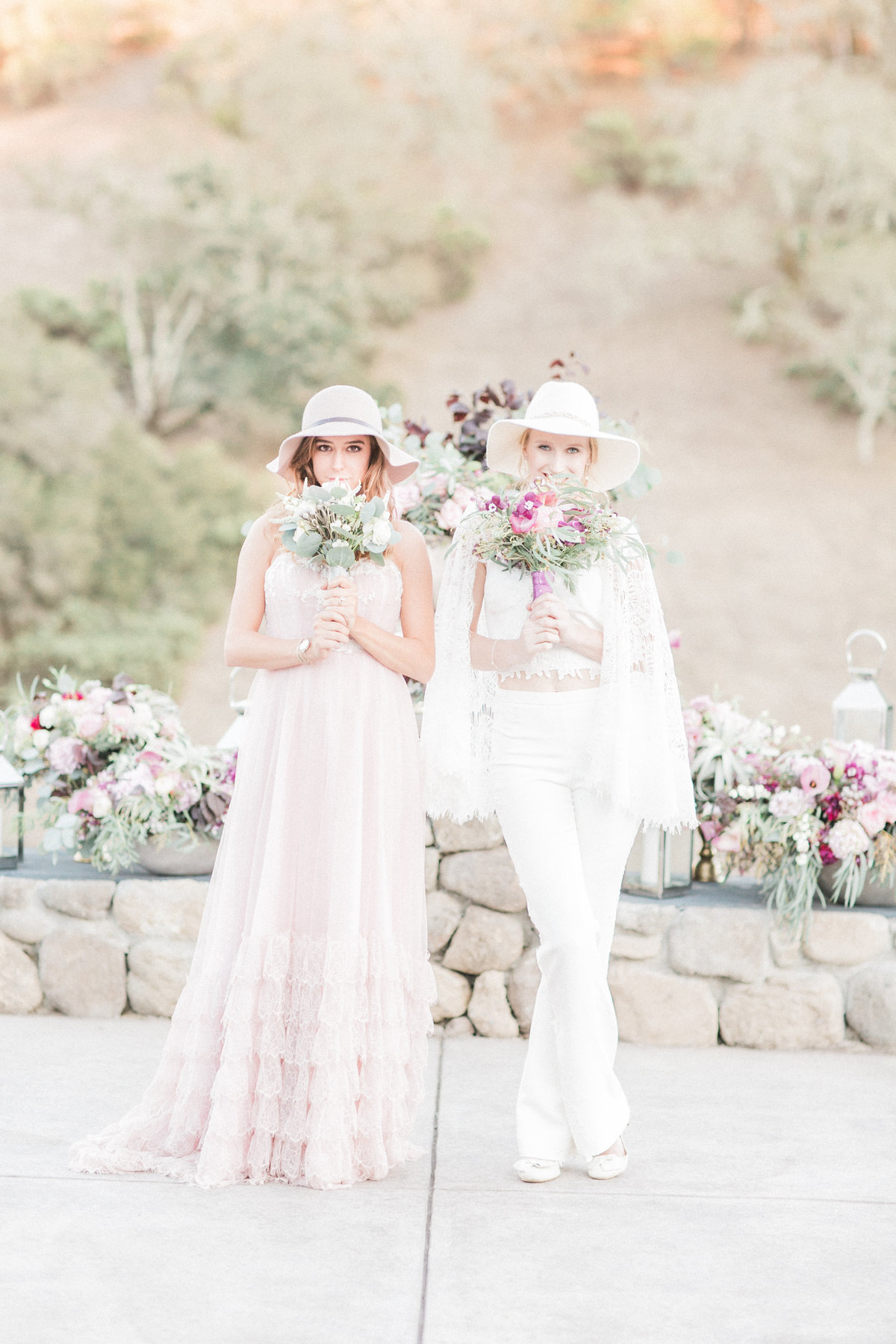 Love is Love Bridal Style Featured in Wedding Chicks Wedding Blog