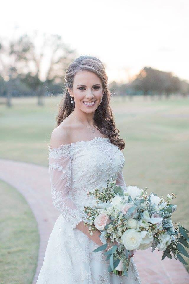 Misty Rockwell Hair Makeup Artistry Houston Wedding18