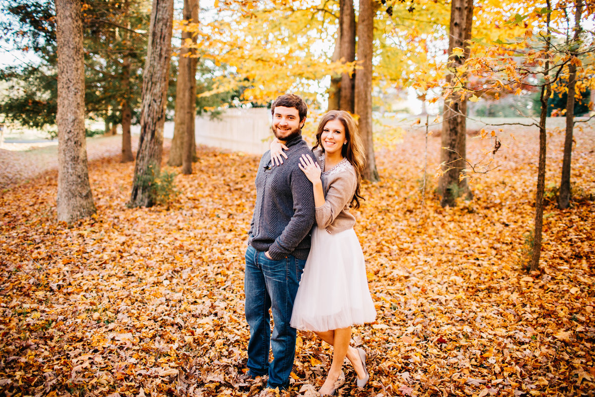 Mandy and Andrew Engagements -55