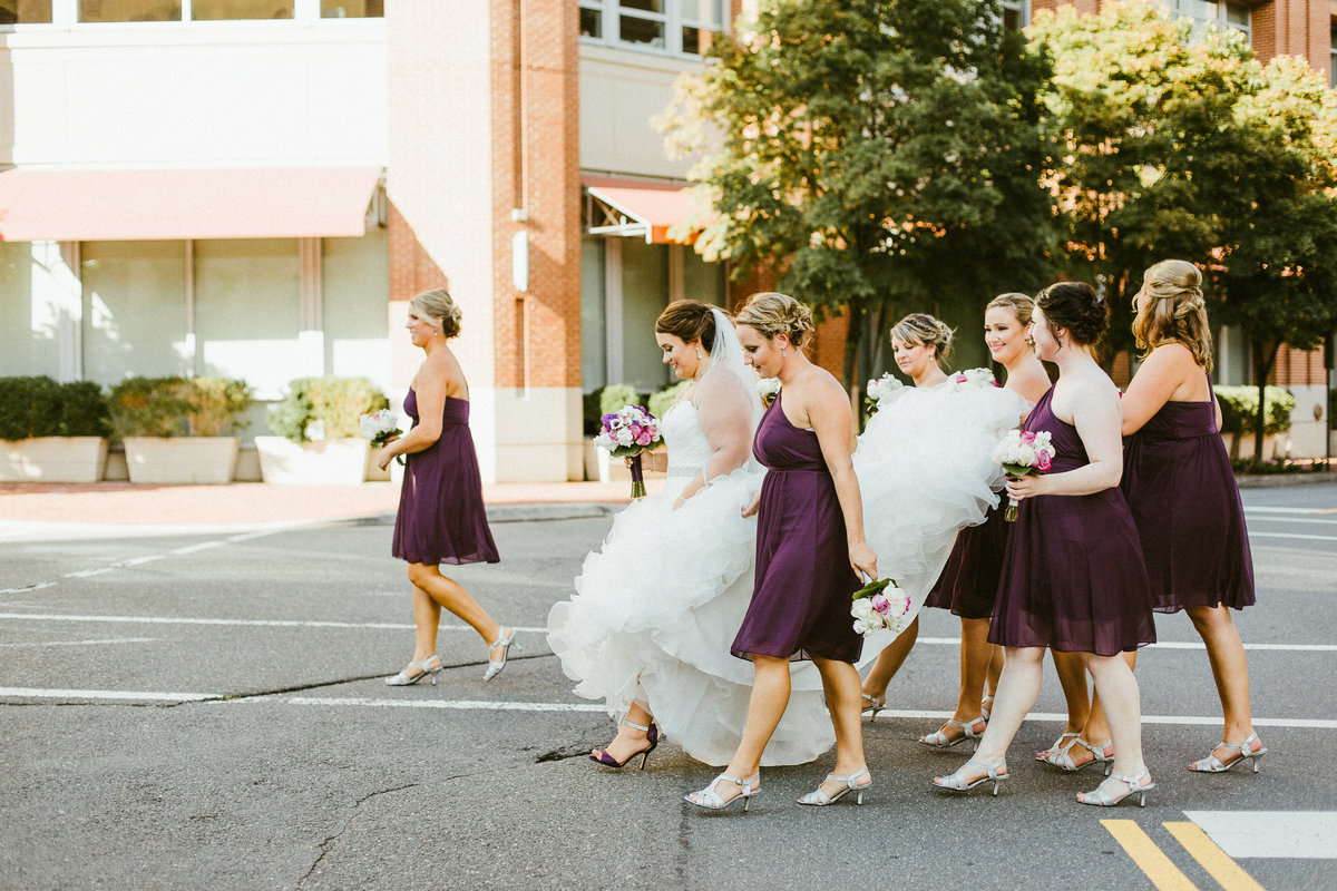 Bridal Party-2-3
