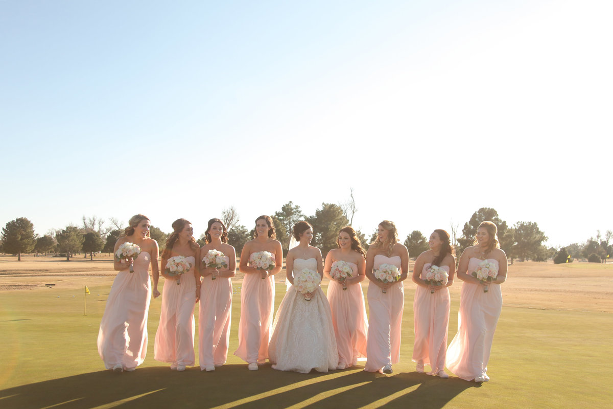 Bridal_Party_Pictures_Studio_1401_Midland_Texas
