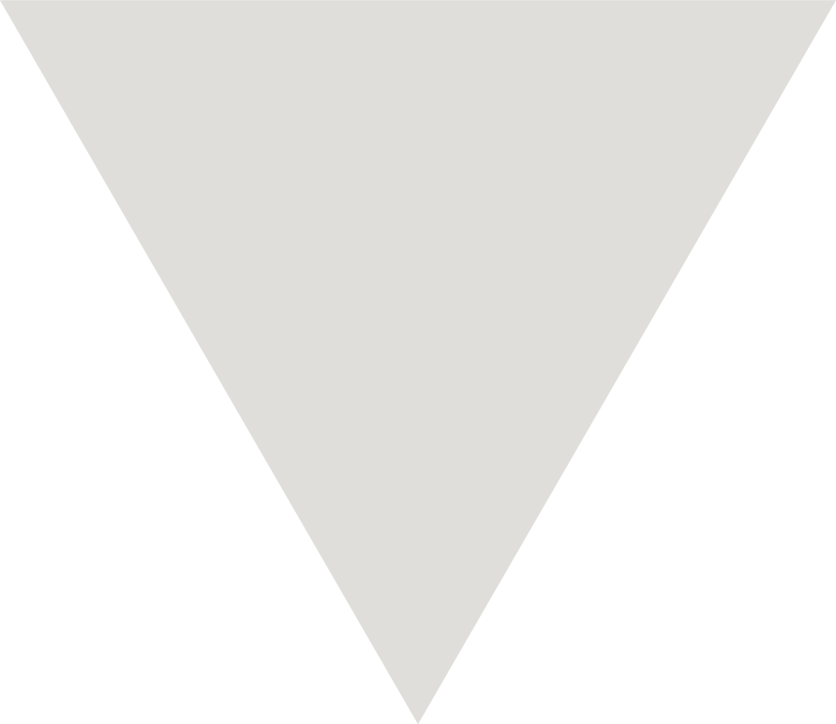 Upside Down Triangle 2