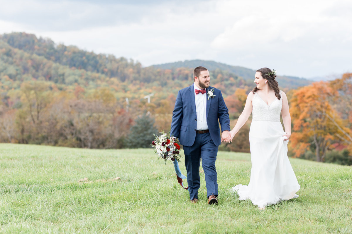 early-mountain-vineyard-wedding-photo