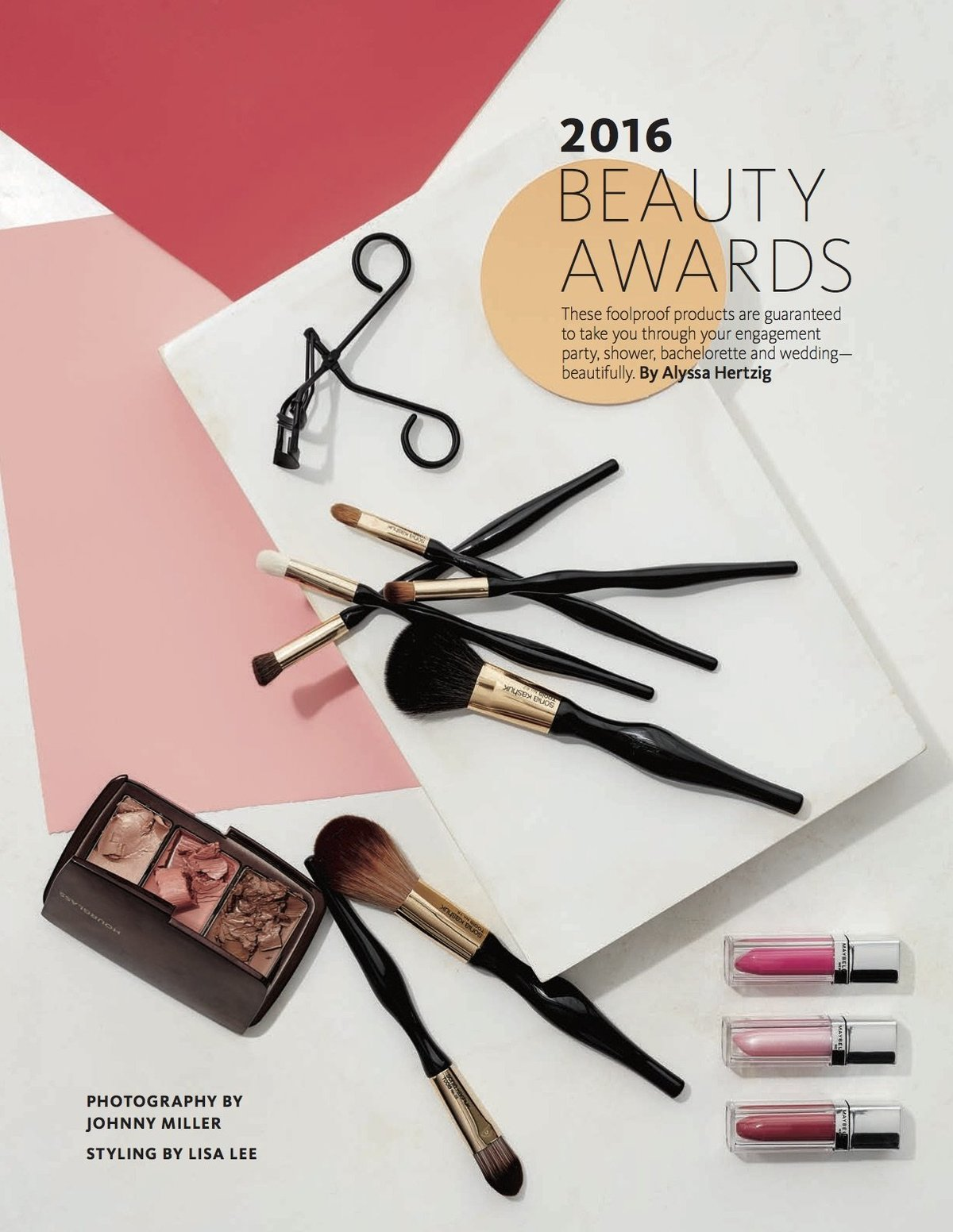 Sarah Kay Love Featured Work Beauty Awards 1