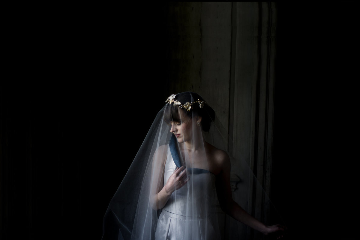 Dark and Moody Wedding Photography, Washington DC Wedding Photographer, Erin Tetterton