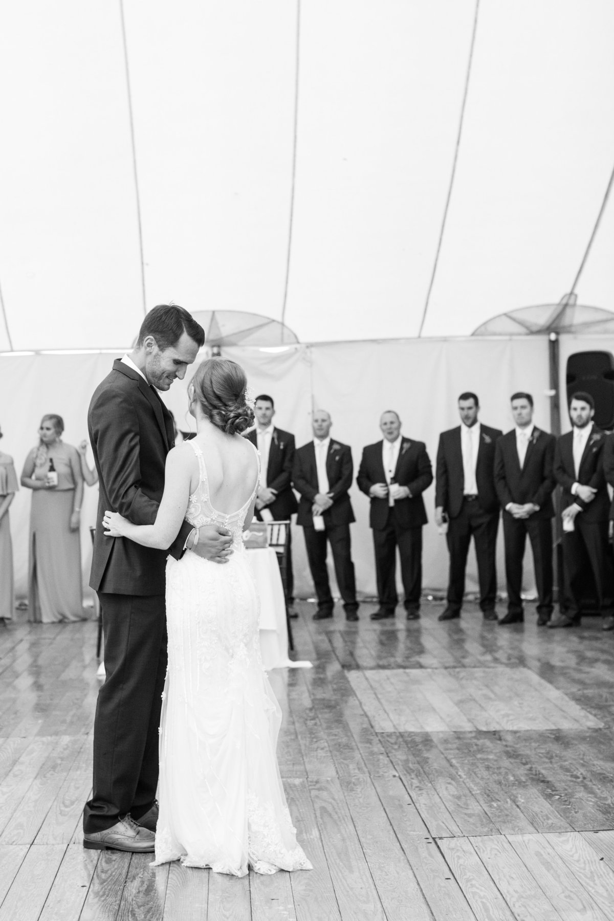 Goode Wedding - Virginia Wedding Photographer - Photography by Amy Nicole-2929-170