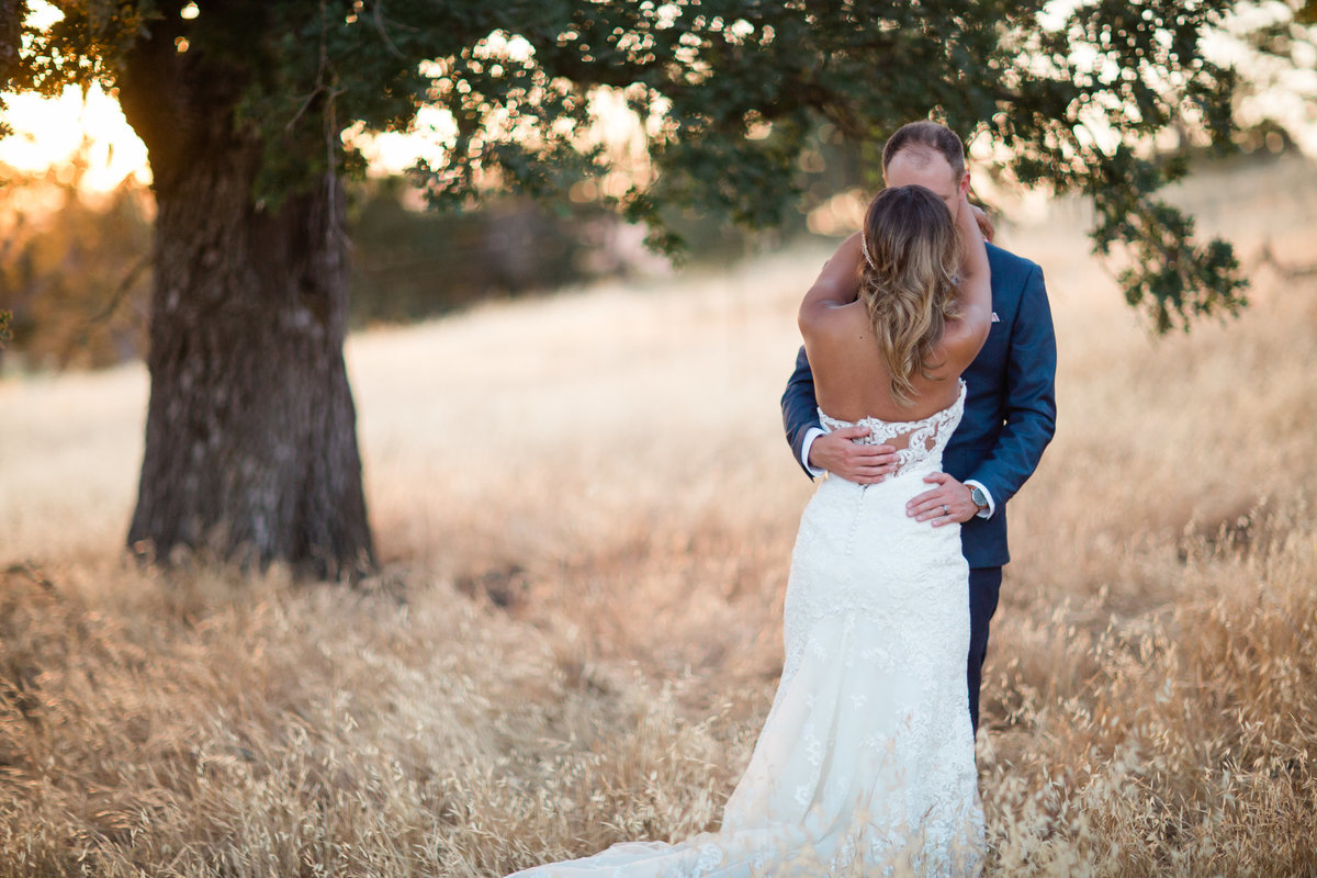 Jenna & Andrew's Oyster Ridge Wedding | Paso Robles Wedding Photographer | Katie Schoepflin Photography589
