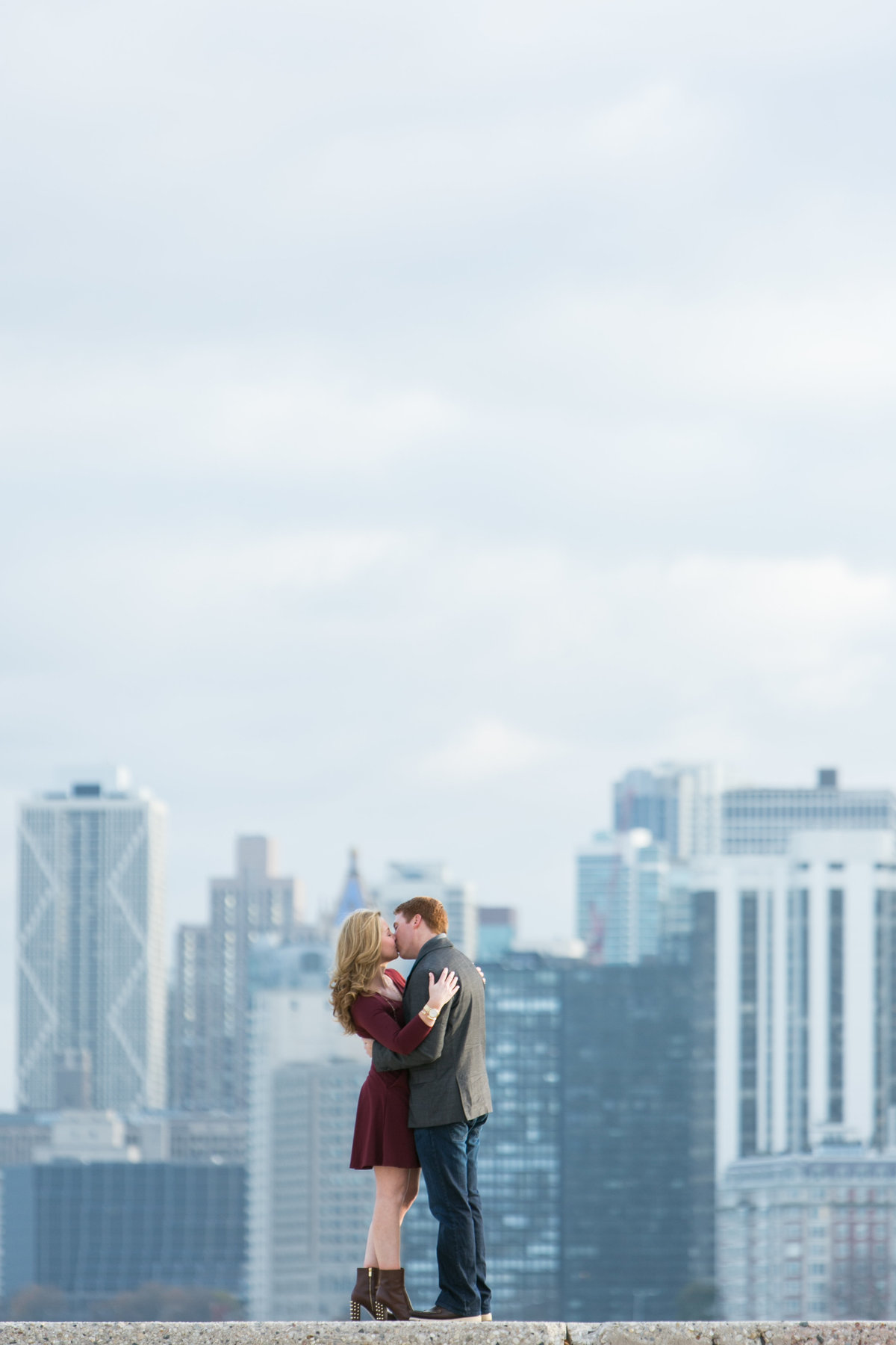 Fall-North-Avenue-Beach-Engagement-33