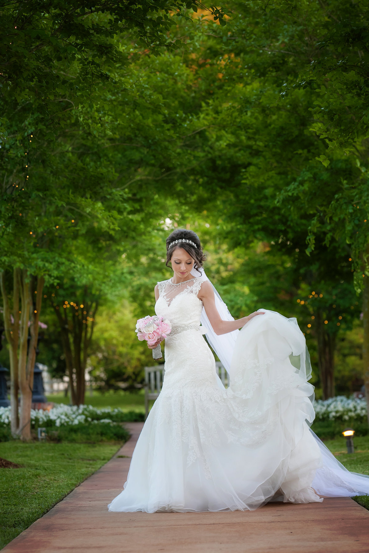 Nottoway Plantation Wedding