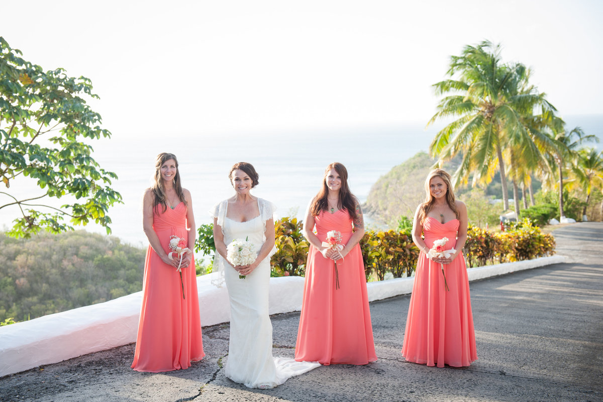 Destination Wedding Photography St. Lucia Windjammer Landing Wedding Photography001