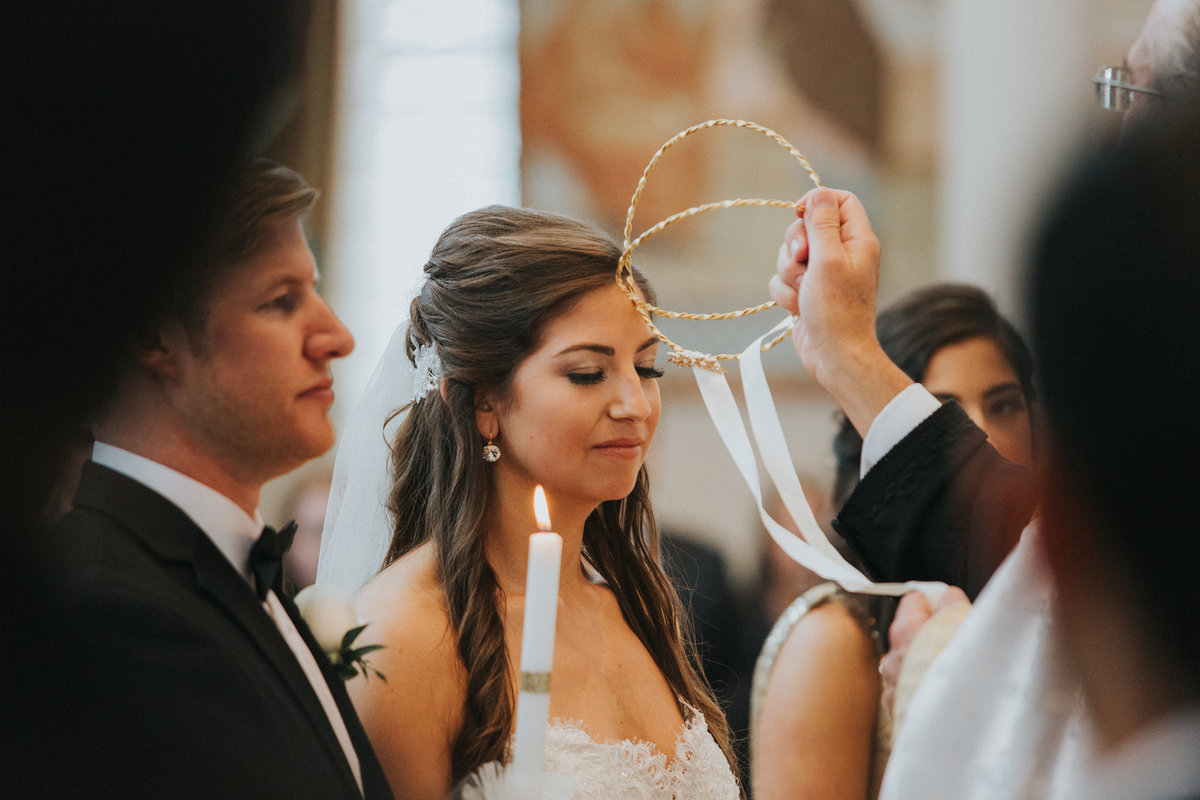 Spring wedding in Detroit Michigan at Cherry Creek Golf Club with beautiful black tie & gold  wedding with tons of succulents and a gorgeous floral chandelier. Tented Wedding reception and all images by Adore Wedding Photography Loren and Mary Beth. Detroit wedding photographers.
