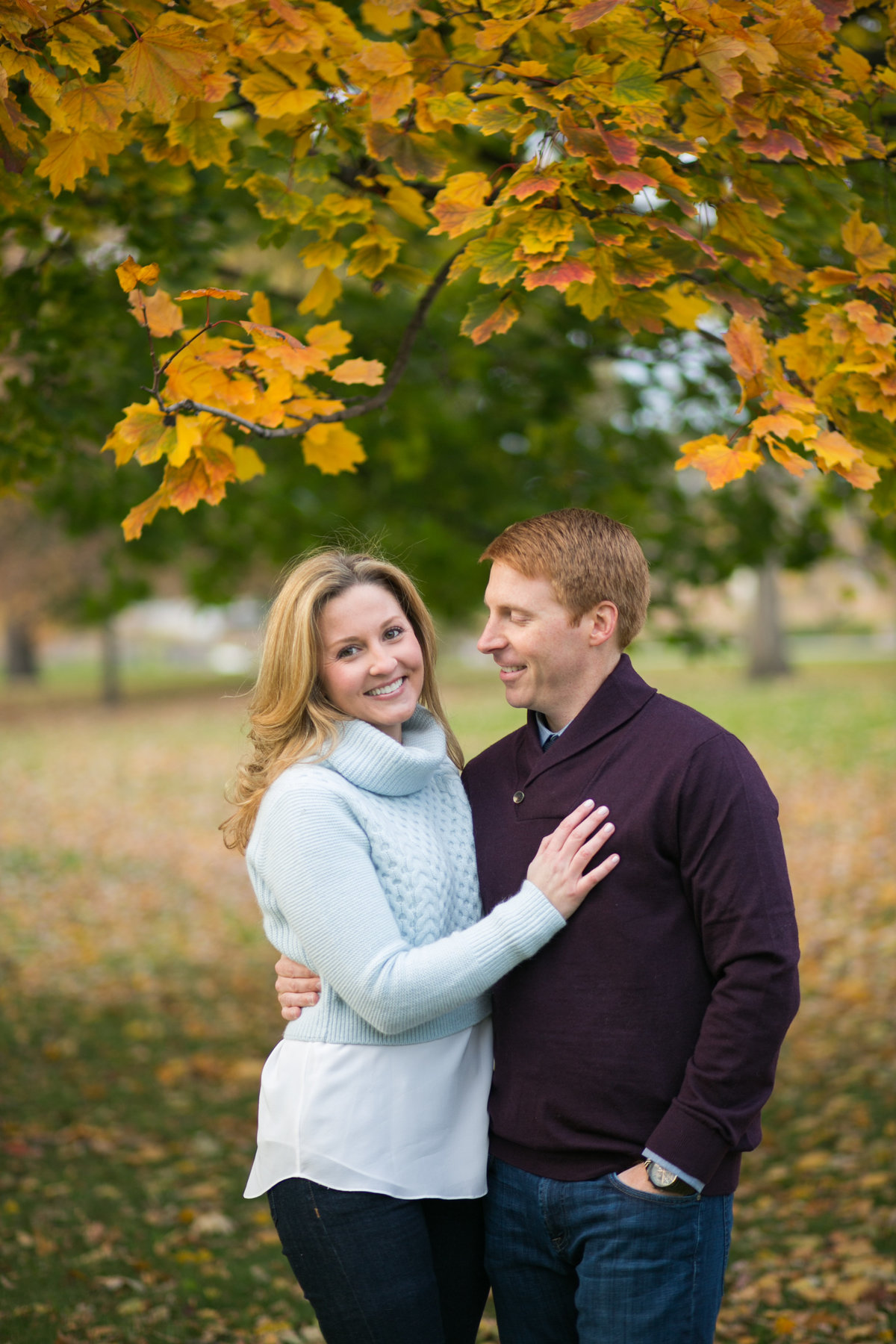 Fall-North-Avenue-Beach-Engagement-52