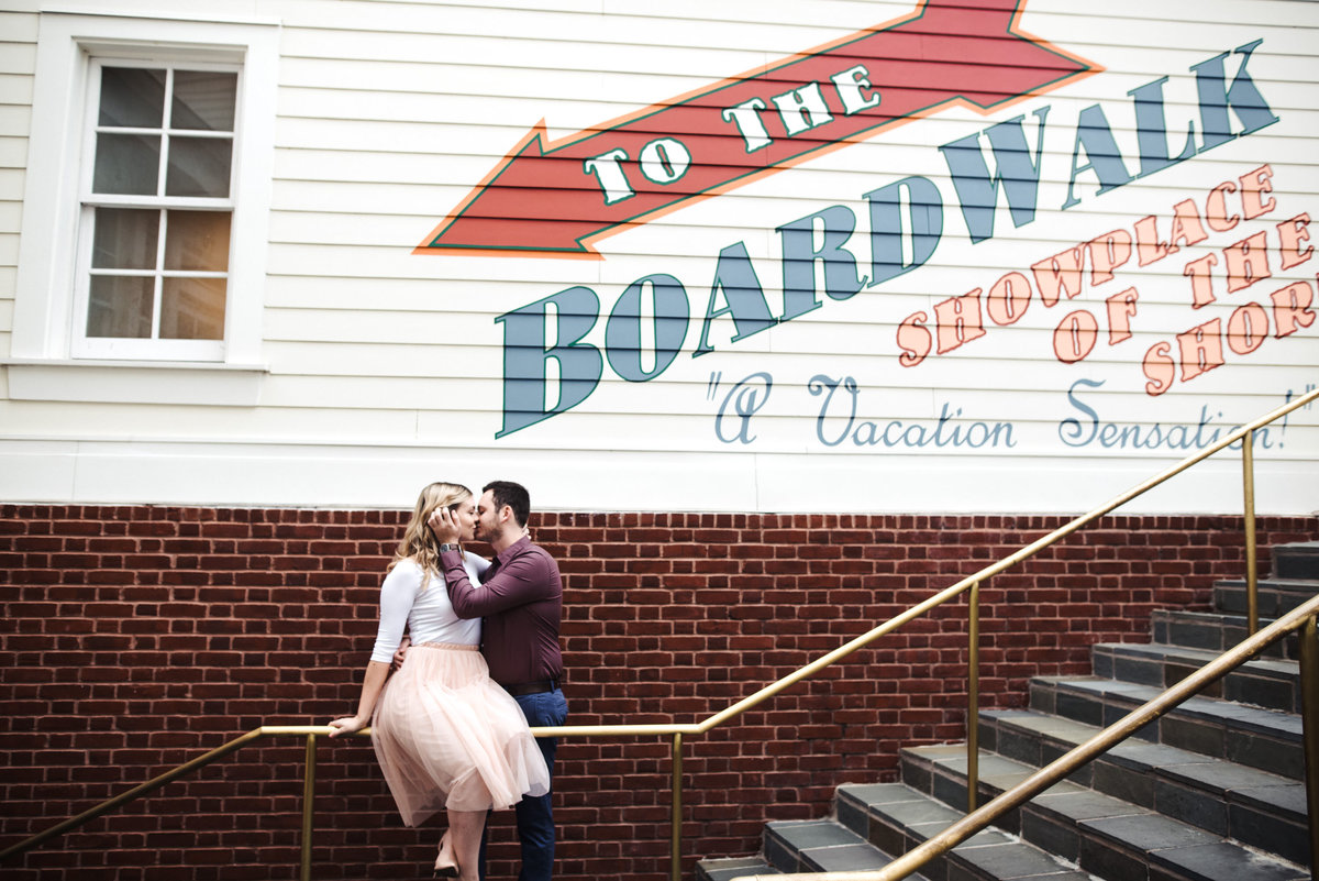 Ally & Brett's Disney Engagement Session (16 of 243)