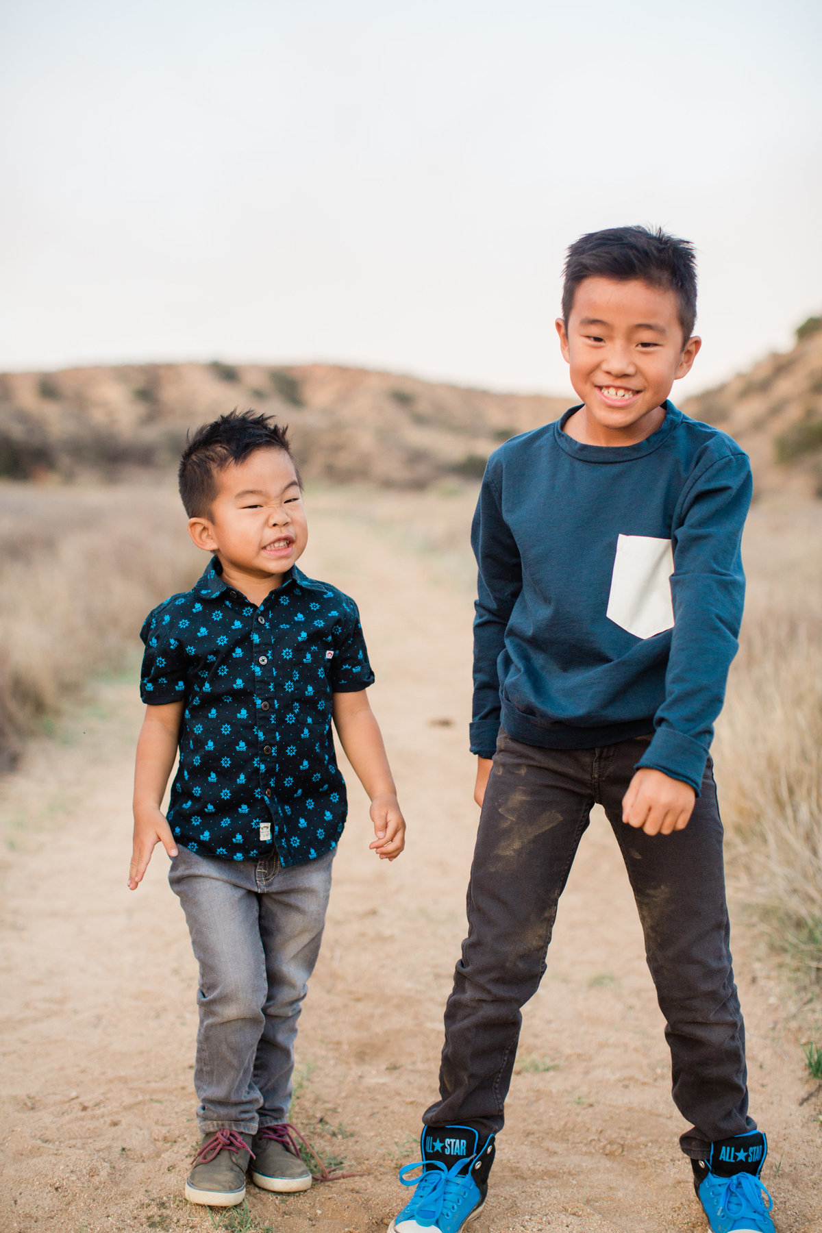 The Wong Family 2018 | Redlands Family Photographer | Katie Schoepflin Photography99