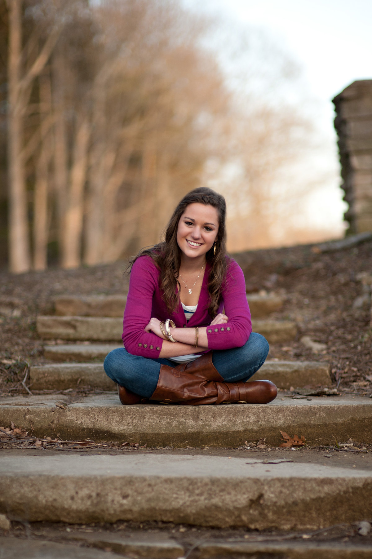 BROWNSBURG SENIOR PHOTOGRAPHY