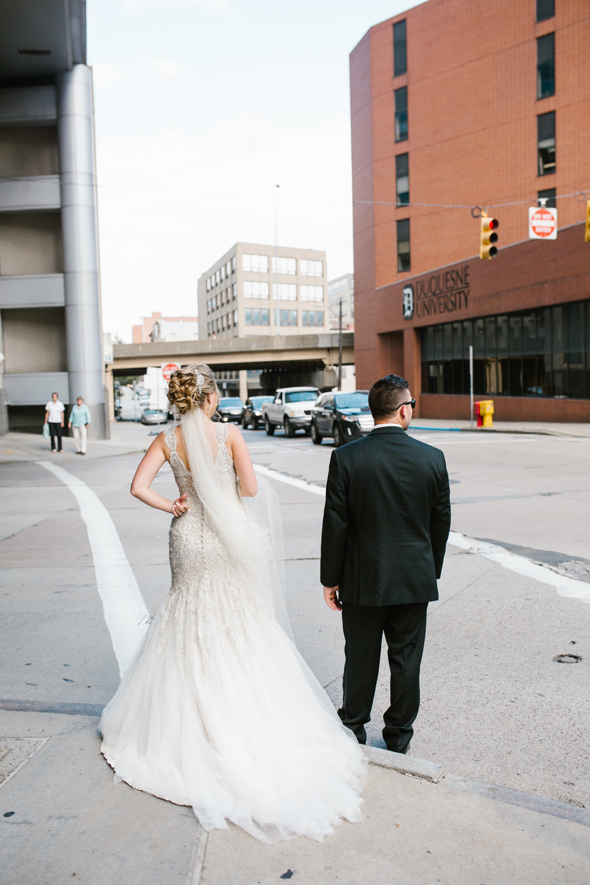 Downtown Pgh wedding photos-7