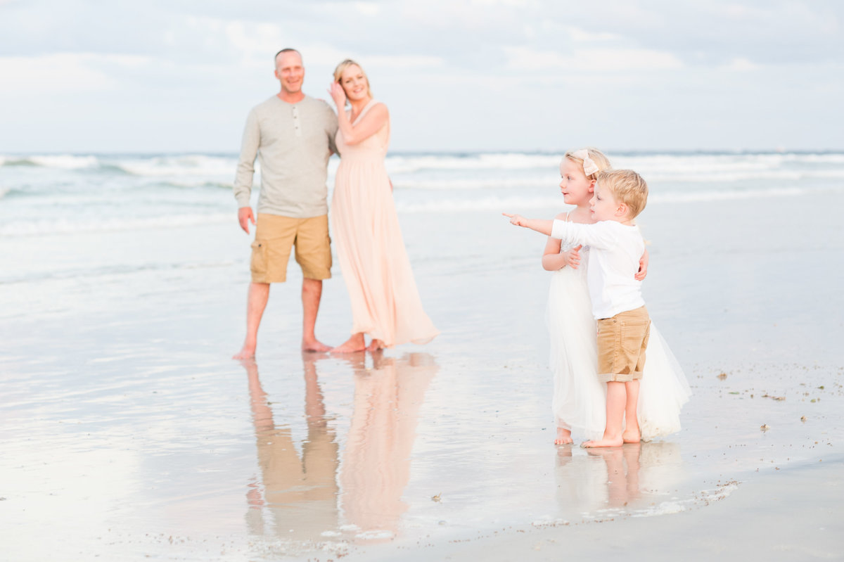 Daytona Beach family photographer