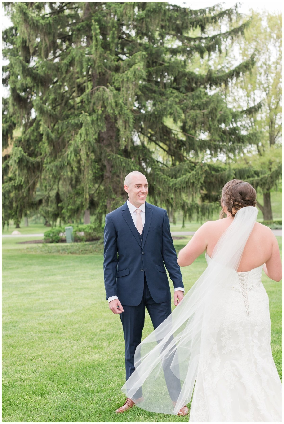 columbus ohio wedding photos brookside golf and country club outdoor wedding_0031