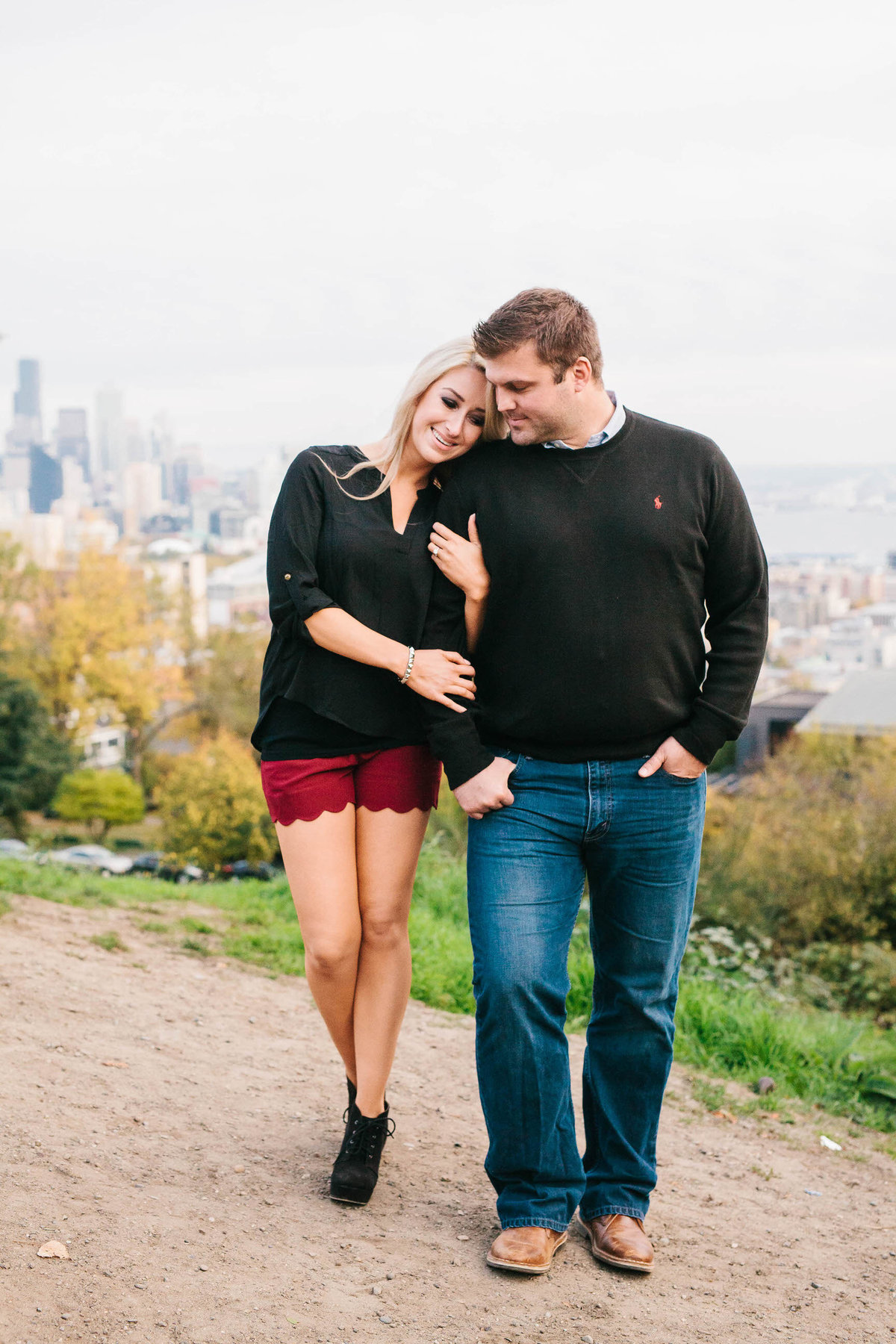 Melissa Kilner Photography Seattle Engagement Photographer-009